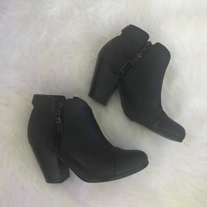 Rag and Bone Margot ankle boots
